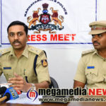 Belthangady 8 arrested