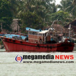 terror suspected boat in Mangalore