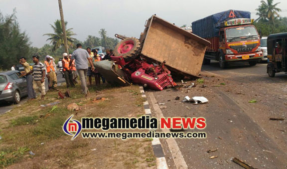 Accident mangalore