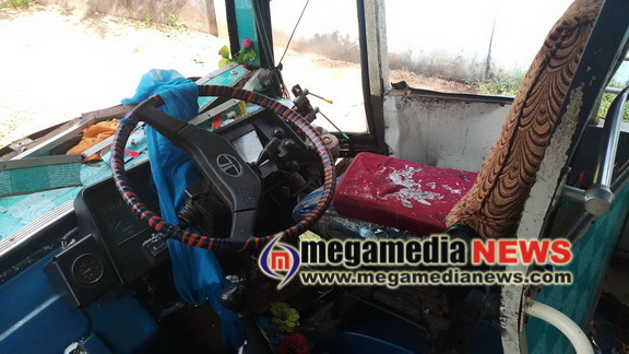 nanthoor accident