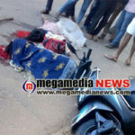 puttur Accident